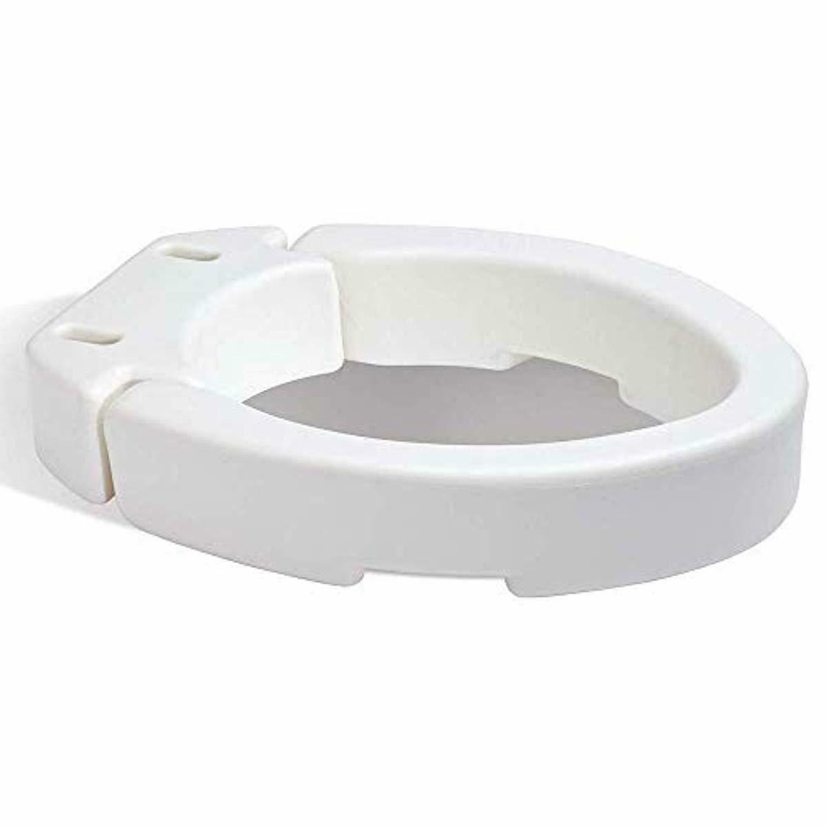 Carex Seat Riser - 3.5 of Toilet Lift,