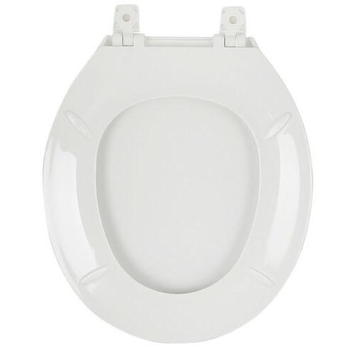 CLOSED TOILET Round Replacement Plastic Gloss