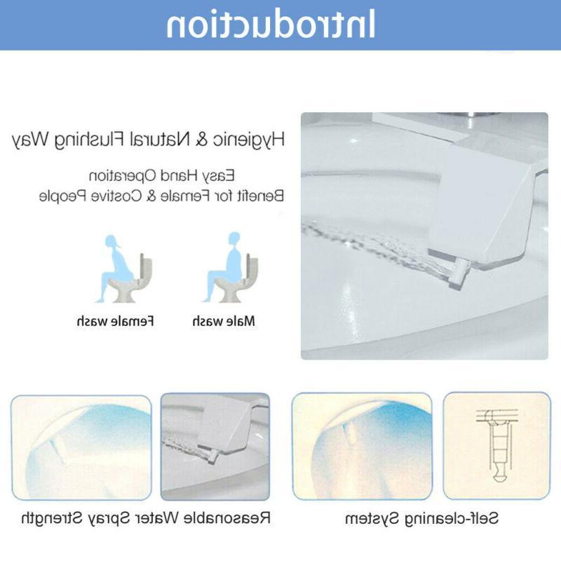 Cold Non-Electric Attachment