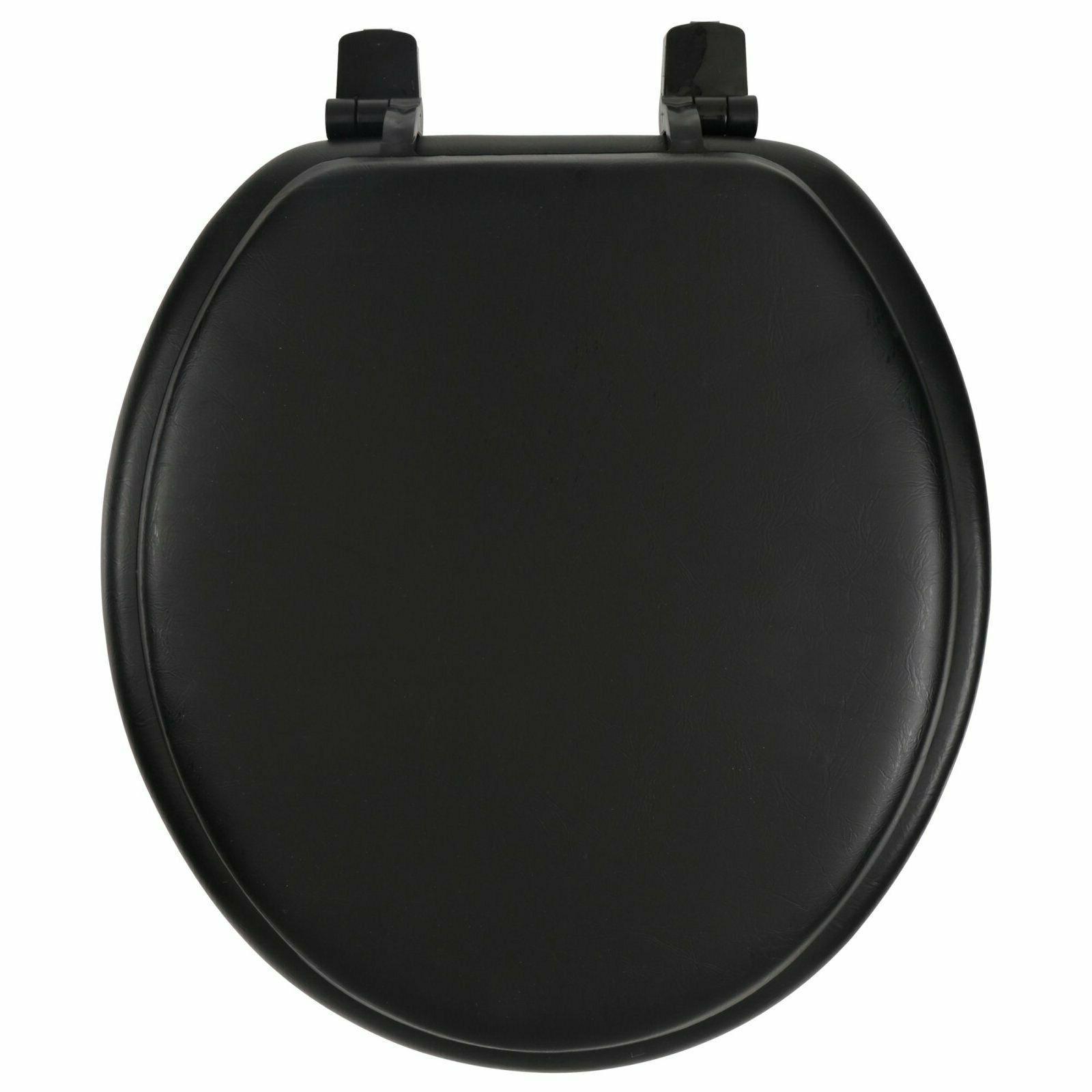 cushion soft padded toilet seat