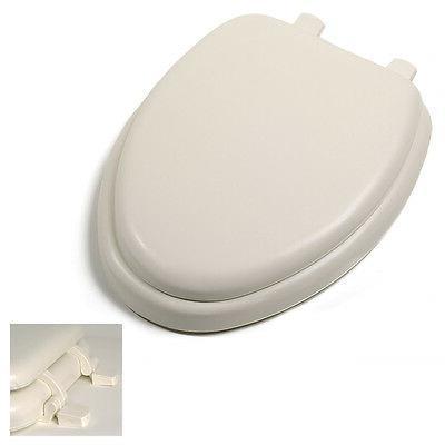 deluxe bone soft cushion toilet