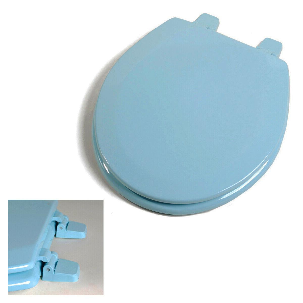 deluxe regency blue wood round