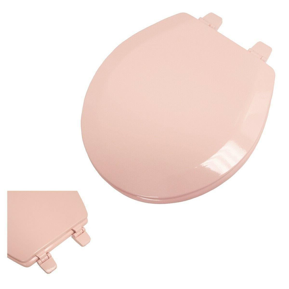 deluxe venetian pink wood round