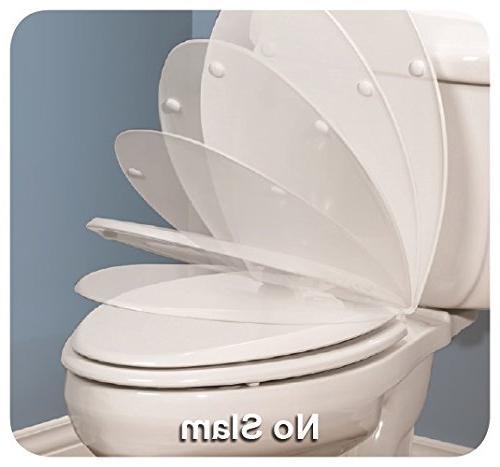 WHT Elong Toilet