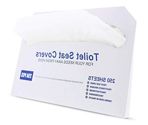 "Paper - Toilet - - 4 Pack x0.1""W x 16""H"