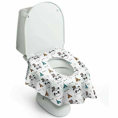 disposable toilet seat cover for potty training