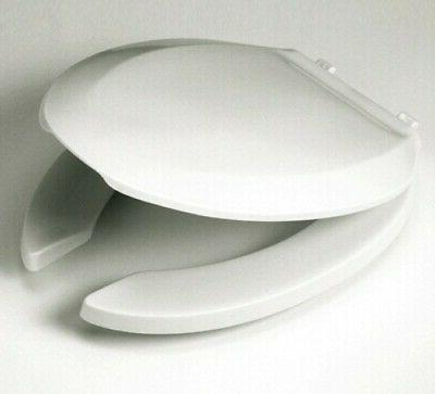 elongated commercial toilet seat