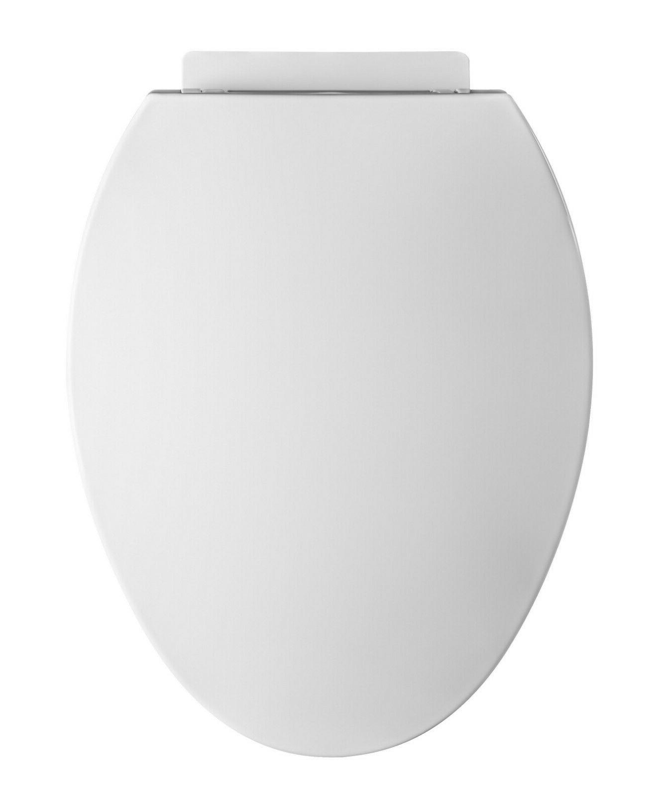 Winfield Toilet Seat & Clean, Quick Close
