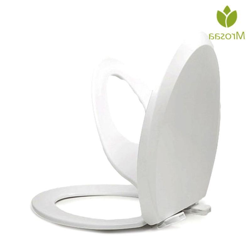 High White Bathroom <font><b>Seat</b></font> Training <font><b>Seat</b></font> White <font><b>Toilet</b></font> <font><b>Seat</b></font>