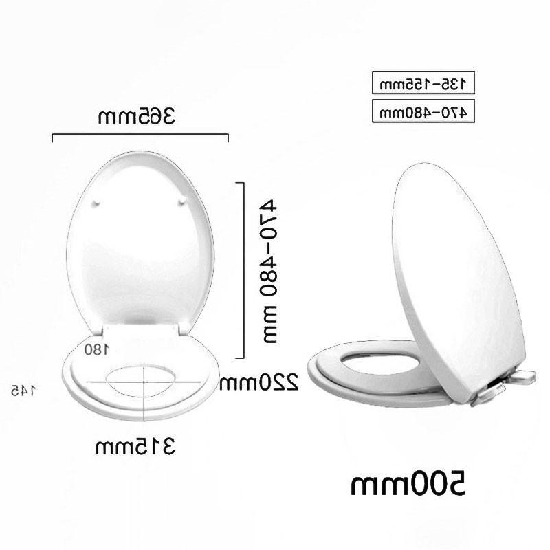 High Quality White <font><b>Round</b></font> Bathroom with Training <font><b>Toilet</b></font> <font><b>Seat</b></font>
