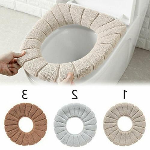Home Bathroom Toilet Washable Mat