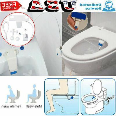 Hydraulic Seat Cold Fresh Water Spray Attachment