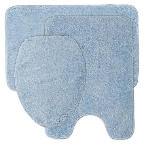 j m microfiber bath rug