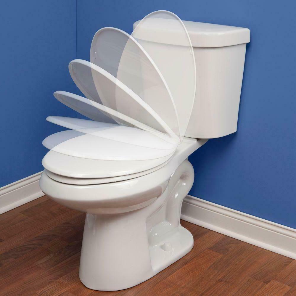 Bemis - - STA-TITE Front Toilet