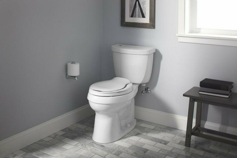 Astonishing Kohler K 2599 0 Transitions Nightlight Quiet Close With Grip Onthecornerstone Fun Painted Chair Ideas Images Onthecornerstoneorg