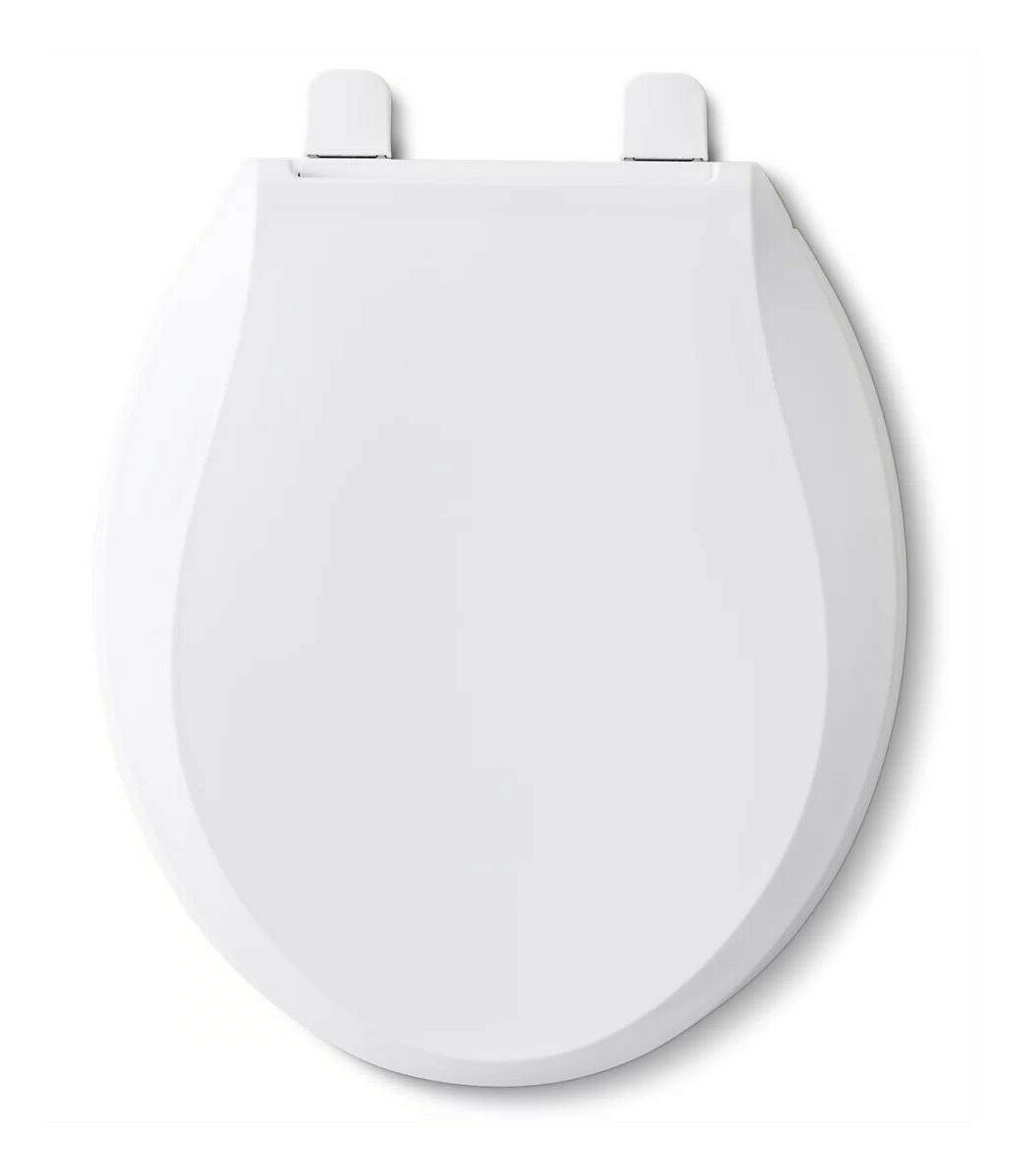 Kohler K 4639 0 Cachet Q3 Round Closed Front Toilet Se
