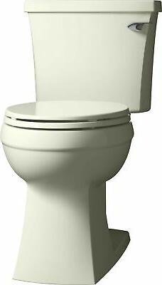 KOHLER K-4774-96 Brevia Toilet Hinges