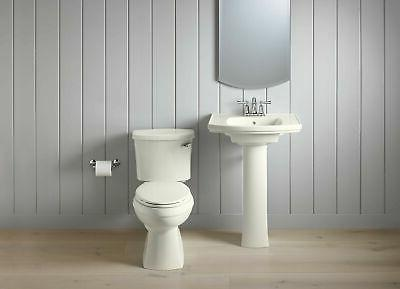 KOHLER Toilet Seat Quick-Release Hinges and