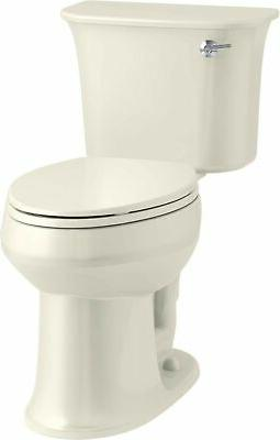 KOHLER Elongated Toilet Seat with Quick-Release Hinges Q...