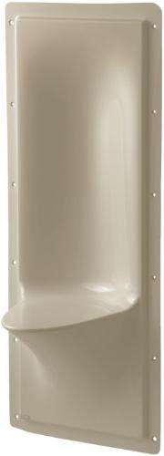 Kohler K-1843-33 Echelon Shower Seat, Mexican Sand