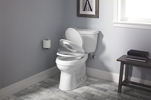 Pleasing Kohler K 2599 0 Transitions Nightlight Quiet Close With Grip Onthecornerstone Fun Painted Chair Ideas Images Onthecornerstoneorg
