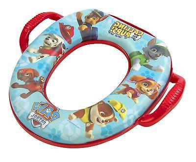 Kids Potty Seat Toddler Boys Girls w/ Handles