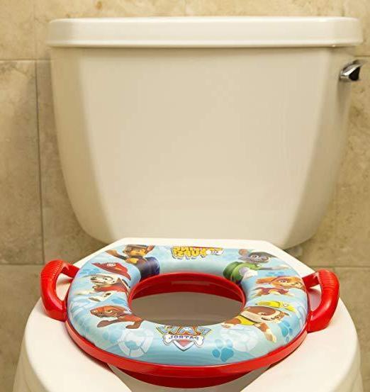 Kids Training Toilet Seat Baby Toddler