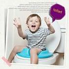 kids toddler toilet seat cushion plastic baby
