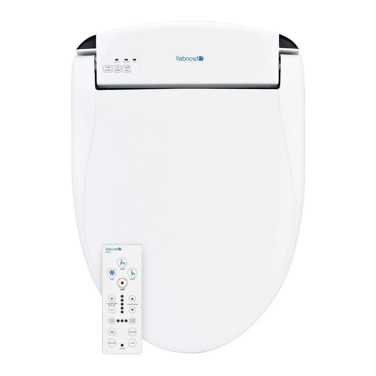luxury bidet toilet seat swash cl950 white