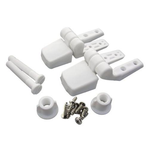 Master Plumber White Toilet Part