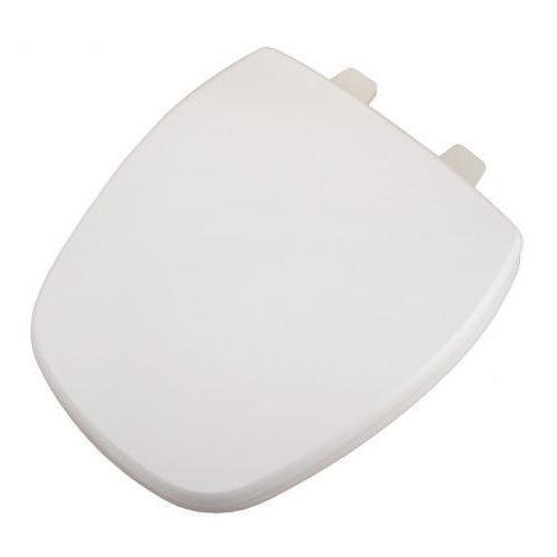Premium Molded White Toilet Seat Eljer Toilets