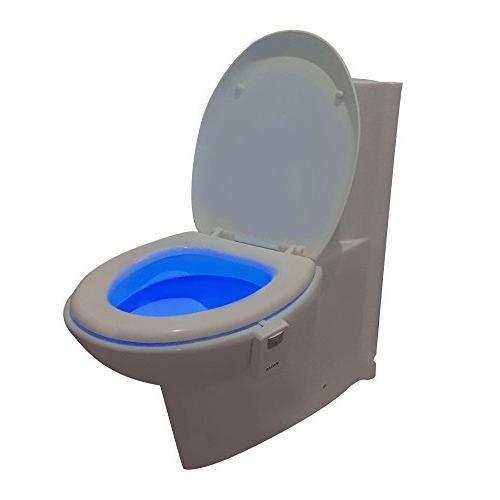 Vintar Sensor Toilet Light, 5-Stage Detection,Best Gag
