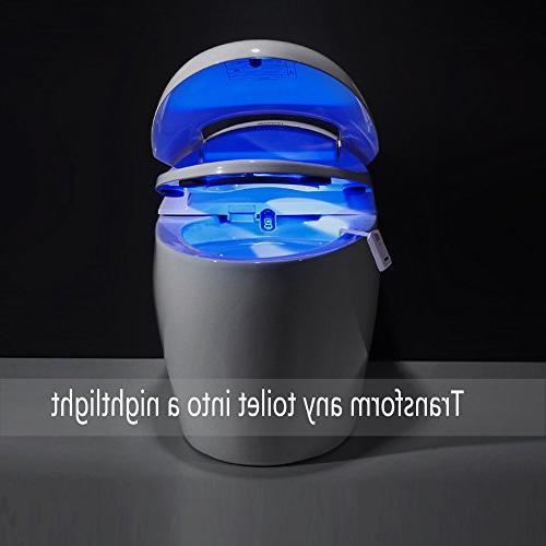Vintar Sensor Light, Dimmer, Light Detection,Best Gag