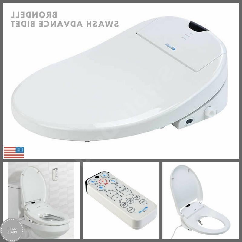 new bidet toilet seat cs1000 swash advanced