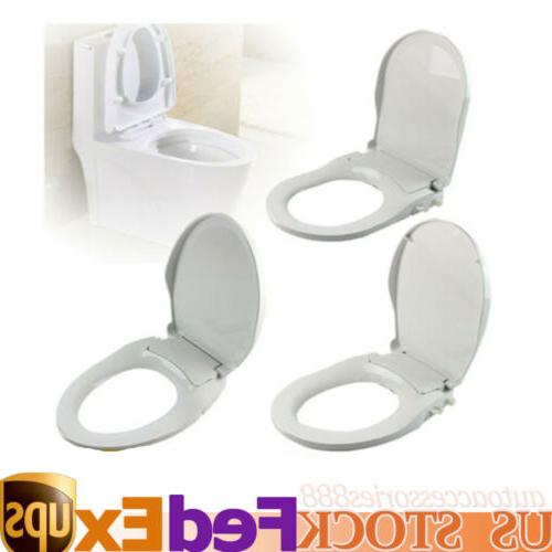 O/V/D Toilet Seat, Non & Simple Cover
