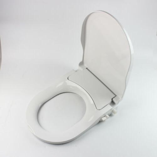 Non-Electric Water Seat Washlet Bidet