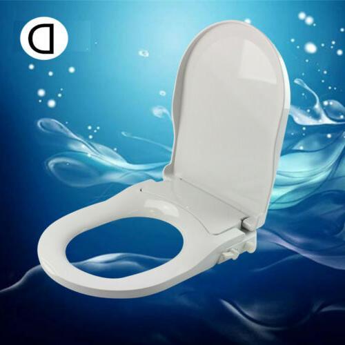 Non-Electric Bidet Attachment Nozzle Shape-D Durable
