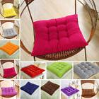 Patio Seat Cushion Home Kitchen Office Chair Pad Comfort Str