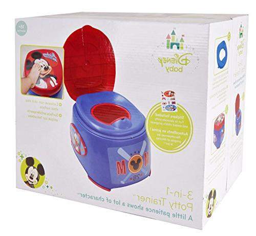 Marvelous Nickelodeon Paw Patrol 3 In 1 Potty Trainer Ncnpc Chair Design For Home Ncnpcorg