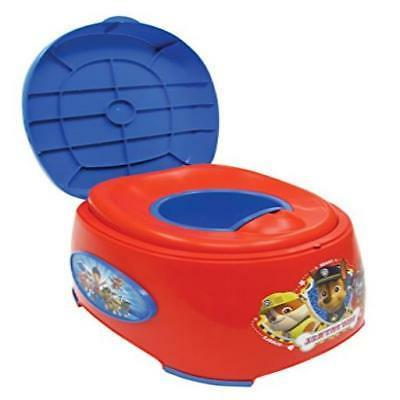 Fine Nickelodeon Paw Patrol 3 In 1 Potty Trainer Ncnpc Chair Design For Home Ncnpcorg