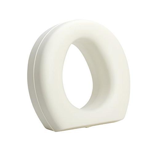 HealthSmart Portable Seat White