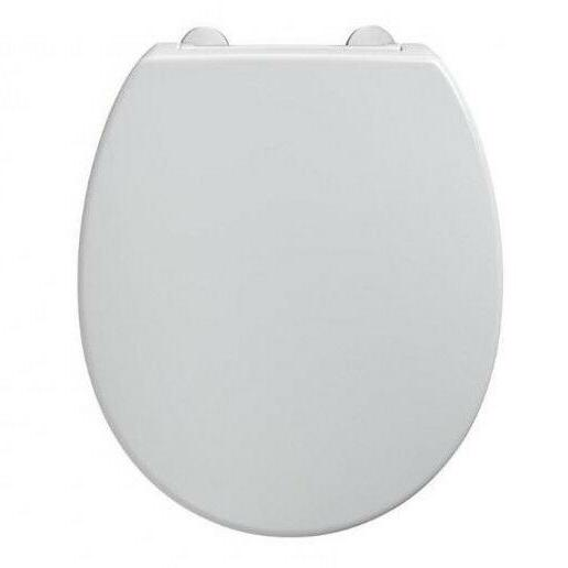 portman 21 double flap toilet seat 435x375x60mm