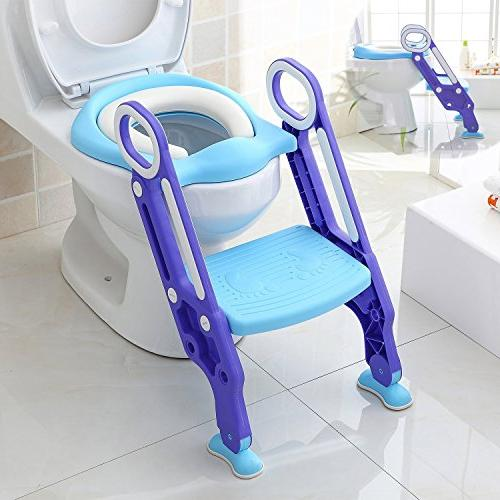Magnificent Makone Potty Trainer Seat Adjustable Baby Potty Toilet Machost Co Dining Chair Design Ideas Machostcouk