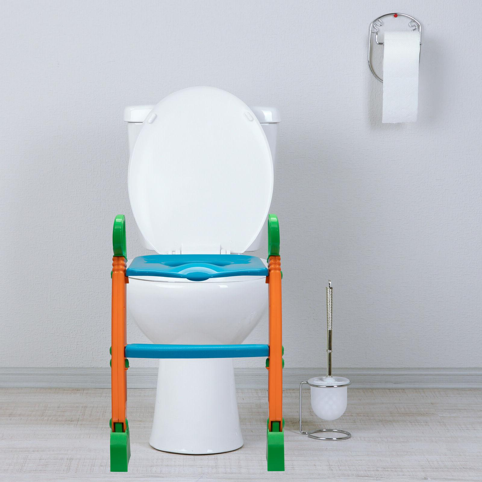 Kids Potty Seat with for Toilet Chair