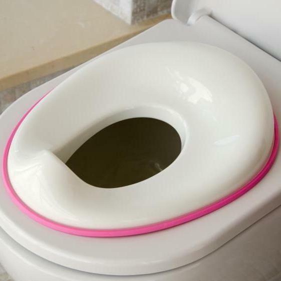 Boys Round & Toilets - Jool