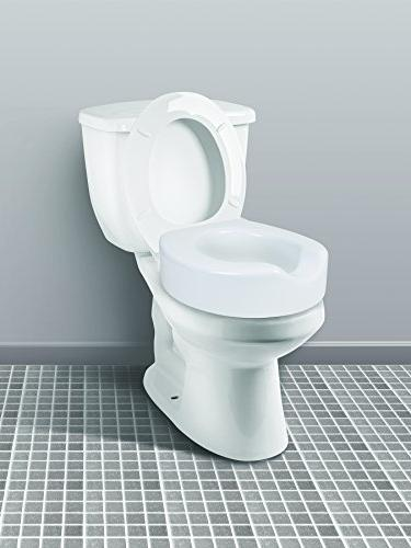 Carex Quick Toilet Seat ea