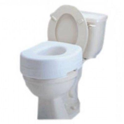 *NEW* Economy Toilet 5.5'' White, 300 1 Count