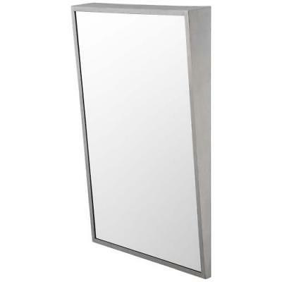 Restroom ADA Mirror Fixed Tilt 24 In. X