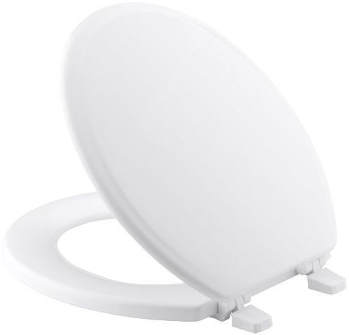 Seat - White
