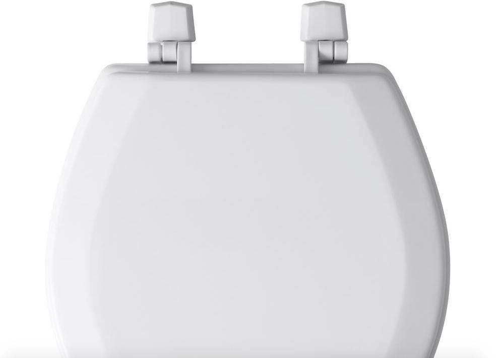 Kohler Bathroom Toilet Cover Hardware New